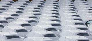 Handelsstreit: So kann die EU auf US-Autozölle reagieren