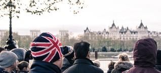 """""""Die Briten finden, dass ihnen das Vereinigte Königreich genau das bietet, was sie brauchen"""""""