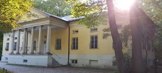 Bat Night in München: Hellabrunn und Englischer Garten
