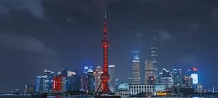 Die Fälscher - Milliardengeschäft mit Fakes aus China