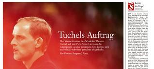 Tuchels Auftrag