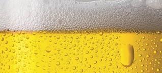 Mehr als nur Bier