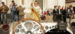 Mille Miglia - eine Legende feiert den 80.