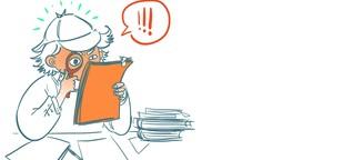 Plagiatsproblem an der HU: Abschreiben leicht gemacht
