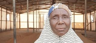 Monguno: Humanitarian crisis meets climate change