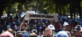 UN-Korruptionsjäger in Guatemala: Am Erfolg gescheitert