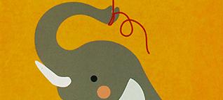 Warum Kinderbuchillustrator trotz schlechter Bezahlung ein Traumjob ist