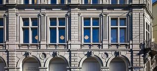 20 Jahre Literaturhaus Zürich - Wie Lesen zum gemeinsamen Erlebnis wurde
