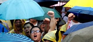 Taiwan: Reich werden - oder frei bleiben