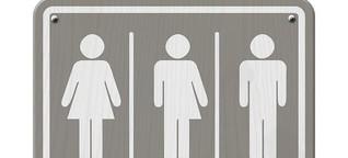 Gendersternchen und Fleischgelage
