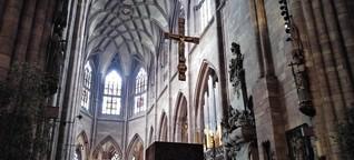 Freiburger Münster - Im Bann der Gotik