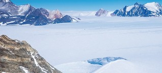 Volcanic Seven Summits: Auf den höchsten Vulkanen