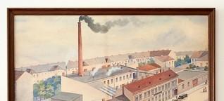 Die Wiener Stadtfabrikanten