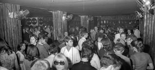 11 verrückte Clubs in München, die Geschichte schrieben