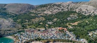 Kroatien: Das Ende der Camping-Romantik