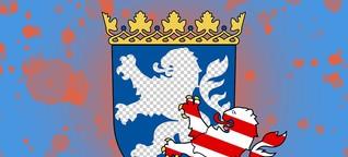 Rechtsextremismus: Was ist in meiner Heimat Hessen los?