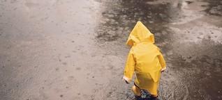 Umweltbundesamt: Fast alle Kinder sind mit Weichmachern belastet