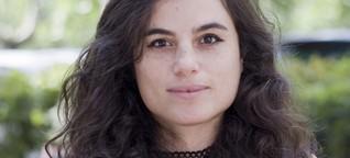Das Gesicht des 25. Jüdischen Filmfestivals