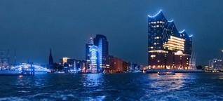 Blue Port: Aufstand gegen Gebühr für Hobby-Fotografen bei Cruise Days