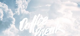 Coffee Break: Die Effizienz des Nichtstuns