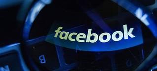 Facebook arbeitet offenbar an smarter Brille | Aktien News | boerse.ARD.de