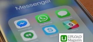 iMessage: Der unterschätzte Gigant für Messenger Marketing und Kundensupport