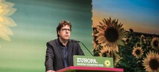 """Grünen-Politiker über Bremer Koalition: """"Jamaika war nie mein Traum"""""""