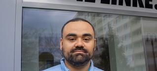 Manuel, Gefängnisinsasse, will sich in den Stadtrat wählen lassen