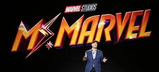 Marvel-Produzent Kevin Feige - Der Herr über die Superhelden