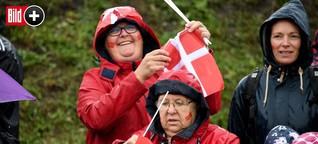 Welt-Reichenliste: Warum die Dänen so erstaunlich reich sind