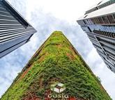 Auf der Suche nach zukunftsfähigen Gebäuden
