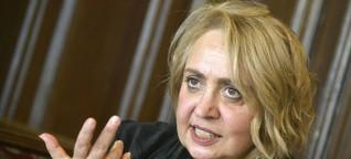 Ekaterina Degot: Agente provocatrice