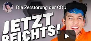 torial Blog | Netzwelt-Rückblick Mai: Rezo-Video, Desinformation im Europawahlkampf, Redaktionsgeheimnis in Gefahr