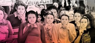 Aktionstag gegen die Erderhitzung: So streikt die Welt