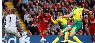 Premier League - Klopp spielt rasant weiter
