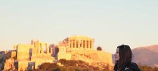 Experteninterview mit detektor.fm zur Krise in Griechenland