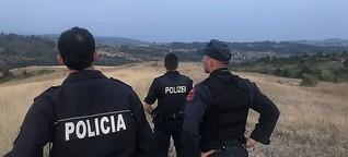 Albanien als Testlabor für Europas Abschottung