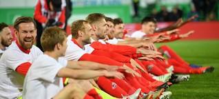1. FC Köln: Ohne Harmonie nach oben