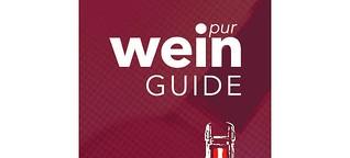 Wein.Pur Guide 18/19 - Auszug