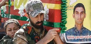 Türkische Militäroffensive in Nordsyrien: Bei Protesten darf es nicht bleiben