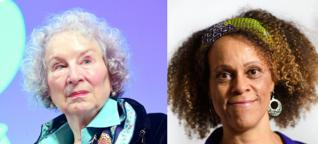 Booker-Preis für Evaristo und Atwood - Politisch relevante Literatur ausgezeichnet