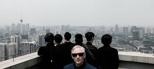Mark Reeder 聊秘密行动:中国乐队如何找到自己在国际的位置 | NOISEY音乐|来自VICE的音乐频道