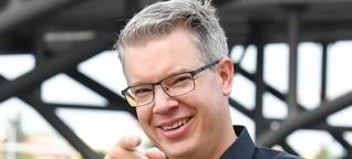 """Investor Frank Thelen verrät: """"Für mich ist die Digitalisierung abgeschlossen"""""""
