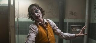"""Ja, """"Joker"""" ist düster und böse - und genau deshalb sehenswert"""