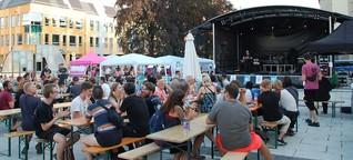 """""""Wann wenn nicht jetzt"""" in Bautzen: Bunt in brauner Provinz"""