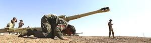 Türkische Angriffe auf kurdisches Rojava: Erdoğans Vernichtungskrieg