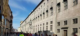 München-Marathon 2019