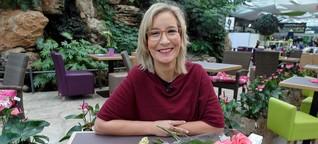 WDR Haushaltscheck mit Yvonne Willicks: Kassenschlager Schnittblumen