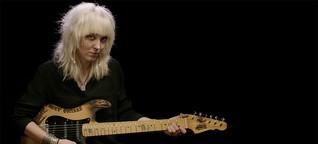 Filmkritik: Carmine Street Guitars