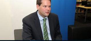"""EU-Abgeordneter Mandl: """"Es gibt keine besondere Nähe zu Ungarn"""""""